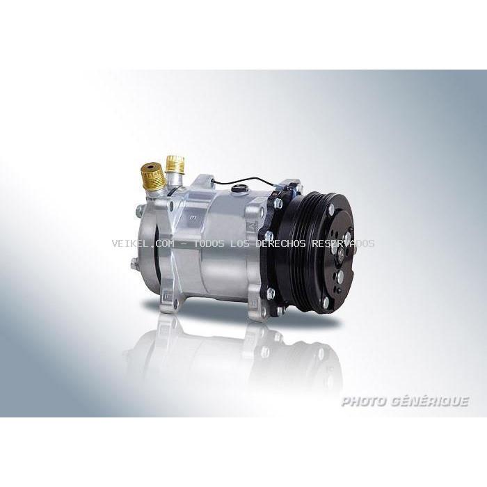 Compresor, aire acondicionado DELPHI: TSP0159310
