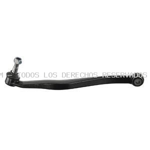 Barra oscilante, suspensión de ruedas DELPHI: TC3018