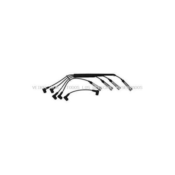Cable de encendido DELPHI: XS10072