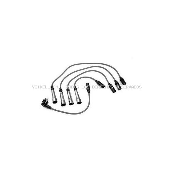 Cable de encendido DELPHI: XS10376