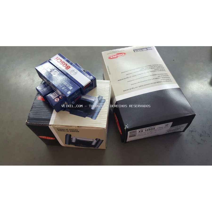 Cable de encendido DELPHI: XS10554