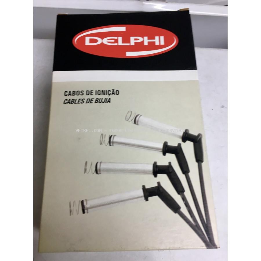 Cable de encendido DELPHI: XS10550