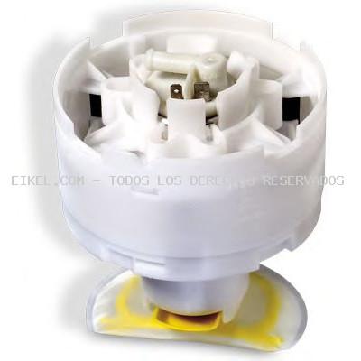 Vaso estabilizador, bomba de combustible FISPA: 70024