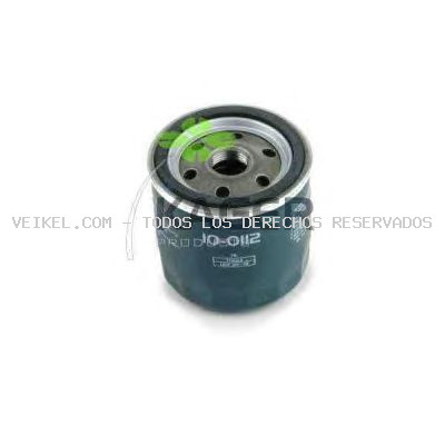 Filtro de aceite KAGER: 100112
