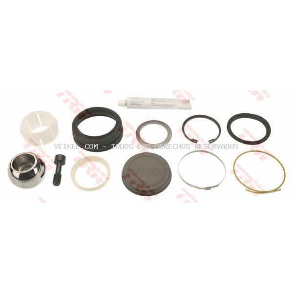 Kit de reparación, brazos de suspensión TRW: JRK0085