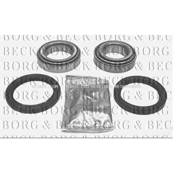 Cilindro de freno de rueda TRW: BWK137