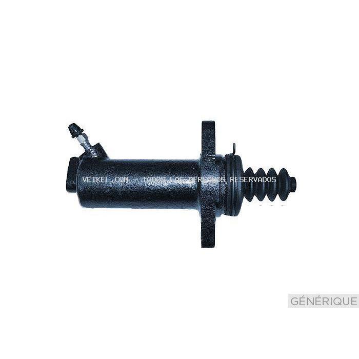 Cilindro receptor, embrague TRW: PJD248
