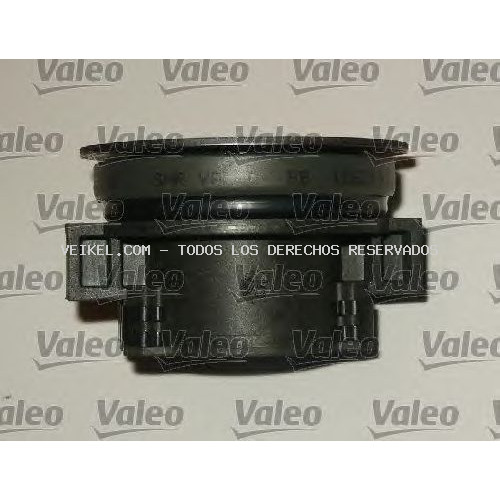 Kit de embrague VALEO: 006729
