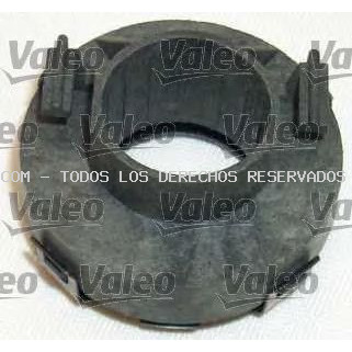 Kit de embrague VALEO: 006730