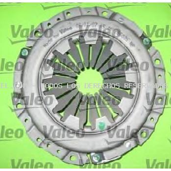 Kit de embrague VALEO: 006788