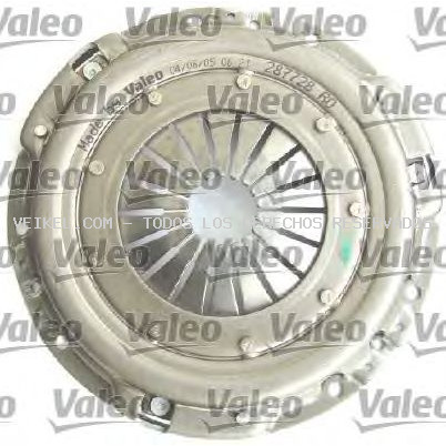 Kit de embrague VALEO: 006798