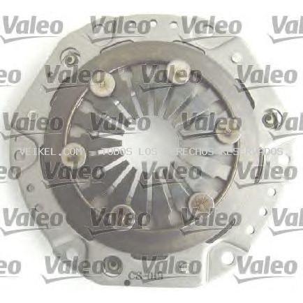 Kit de embrague VALEO: 009215