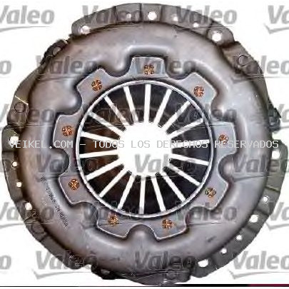 Kit de embrague VALEO: 009245