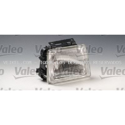 Faro principal VALEO: 029689