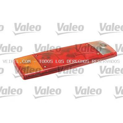 Faro orientable VALEO: 040004
