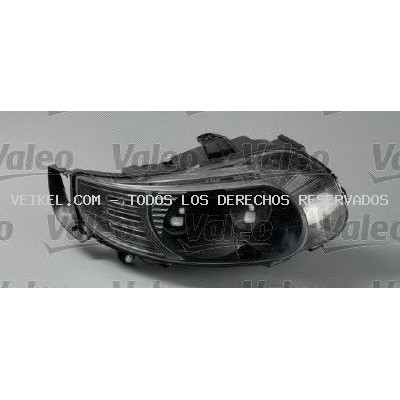 Faro principal VALEO: 043293