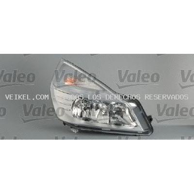 Faro principal VALEO: 043309
