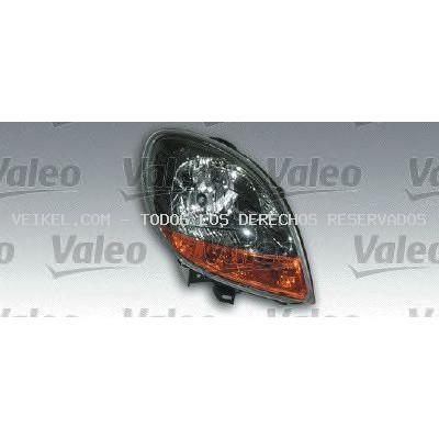 Faro principal VALEO: 043569