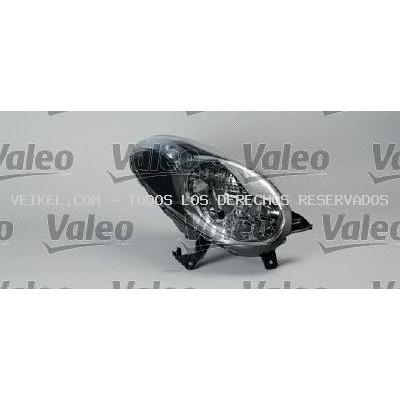 Faro principal VALEO: 043685