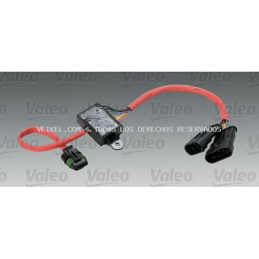 Haz de cables, faro principal VALEO: 044046