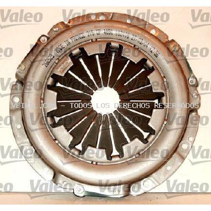 Kit de embrague VALEO: 003398