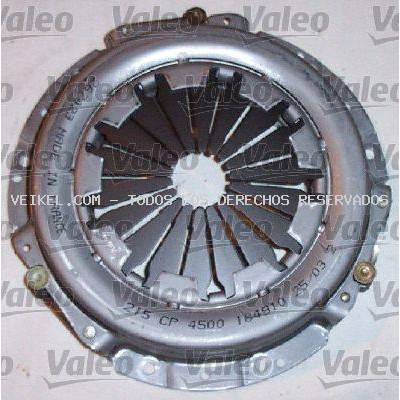 Kit de embrague VALEO: 003498