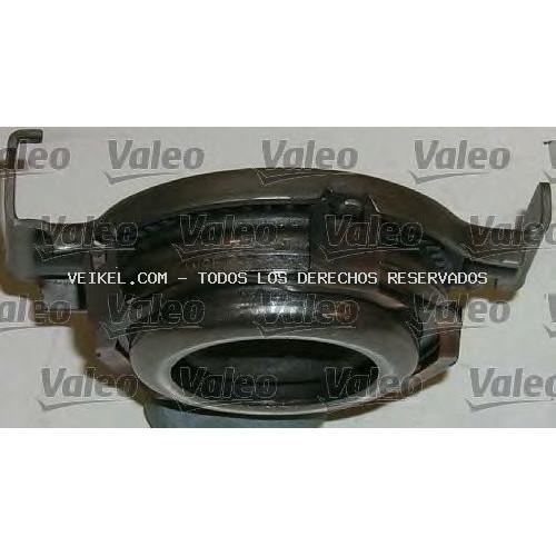 Kit de embrague VALEO: 006724
