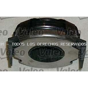 Kit de embrague VALEO: 006748