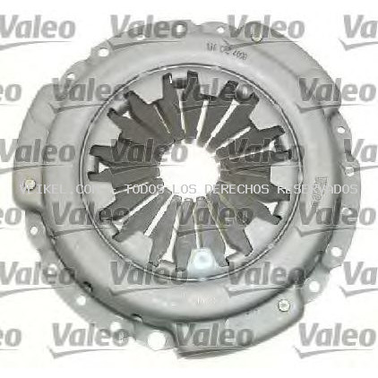 Kit de embrague VALEO: 006803