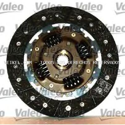 Kit de embrague VALEO: 009210