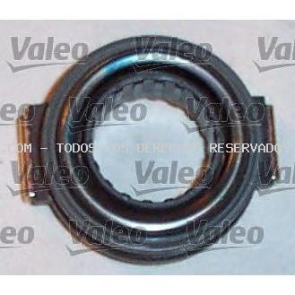 Kit de embrague VALEO: 009221