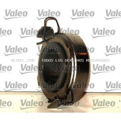 Kit de embrague VALEO: 009281