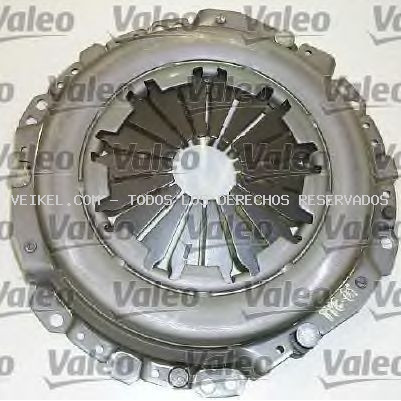 Kit de embrague VALEO: 009288