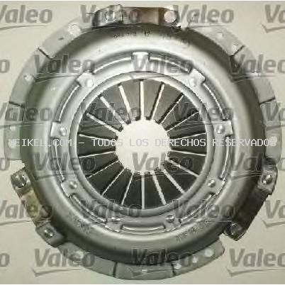 Kit de embrague VALEO: 009301