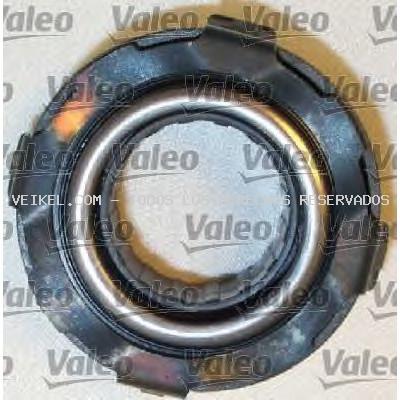Kit de embrague VALEO: 009312
