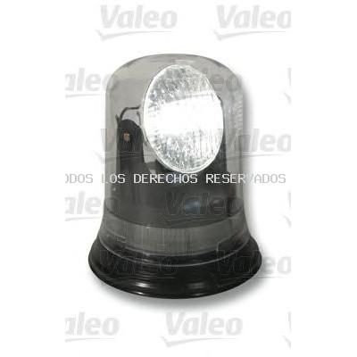 Faro orientable VALEO: 040000