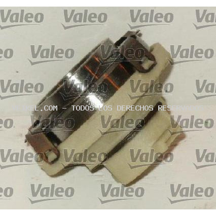 Kit de embrague VALEO: 003344