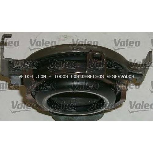 Kit de embrague VALEO: 006756