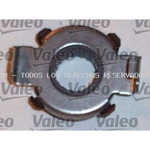 Kit de embrague VALEO: 006819