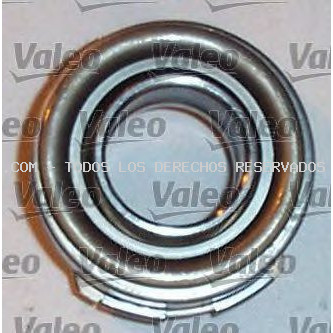 Kit de embrague VALEO: 009214