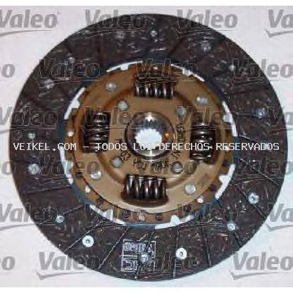 Kit de embrague VALEO: 009241