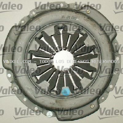 Kit de embrague VALEO: 003430