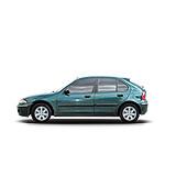 200 Fastback (XW)