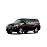 PAJERO I Canvas Top (L04_G)