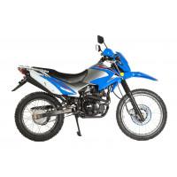 Texana HS200 Dual Sport