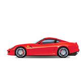 599 GTB/GTO