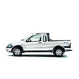 STRADA Pick-up (178E)