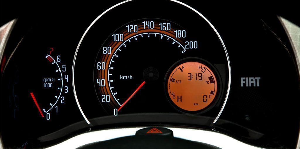 ¿Como Saber el Kilometraje Real de un Auto?