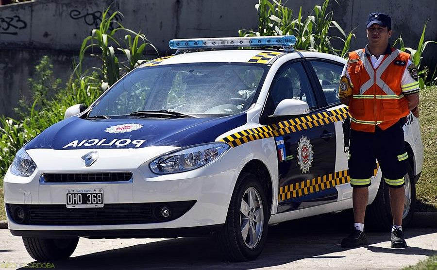 Dudas sobre las multas labradas por la policia caminera